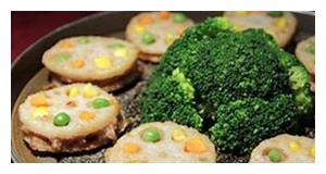 美味食谱:味淡香浓潮流的粤菜,美味可口,独具特色!