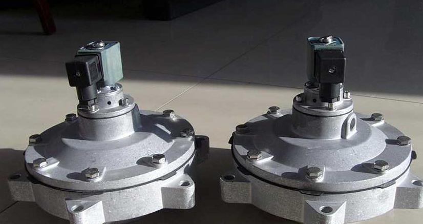 脉冲袋式除尘器的清灰装置是怎样的?你们有了解过吗?