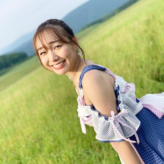 须田亚香里自曝10年前的自己肥丑 为了美容的努力粉丝鼓掌