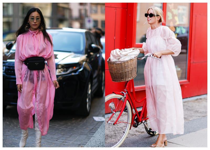 春夏要紧跟时尚新潮流,装即将登场,小仙女们心动不容行动