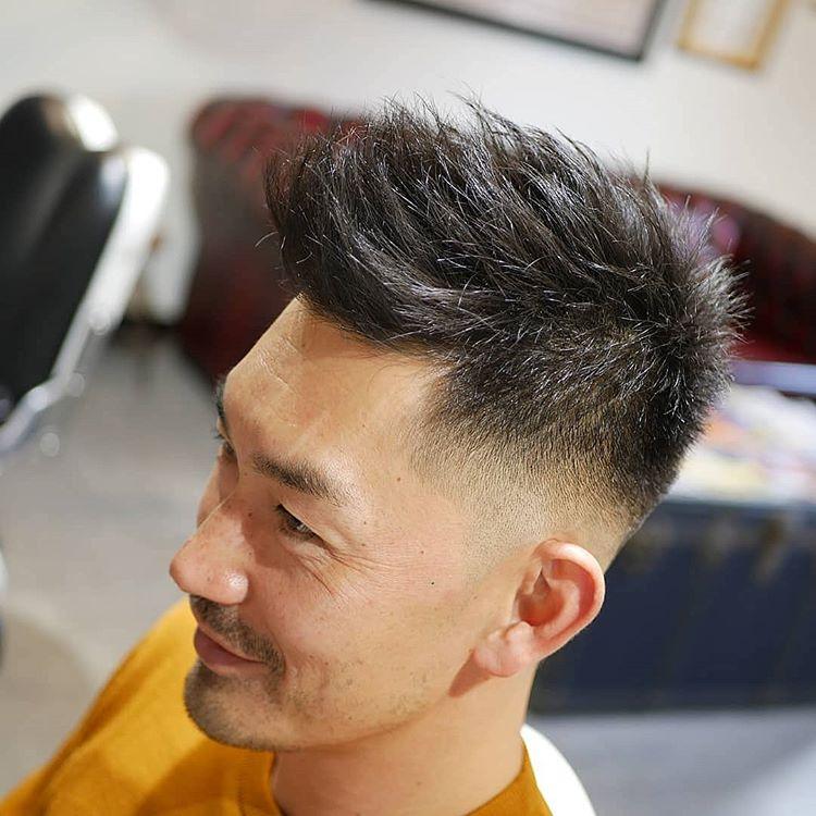 10款男士发型,玩转时尚潮流,自己赏心悦目又能吸引人