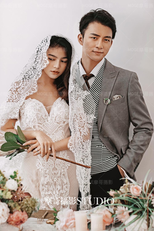 郑州婚纱摄影工作室,拍好婚纱照的八个技巧~助你圆满完成拍摄