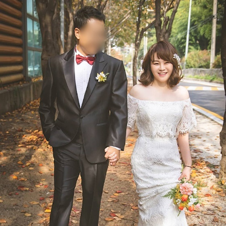 女笑星金贤贞今天结婚 对象是比自己小3岁的普通男性