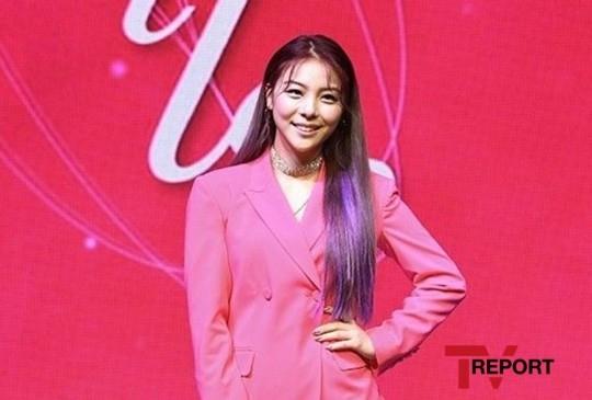 Ailee李艺真12月发售新曲《Sweater》 在韩国全国巡演结束后进军美国