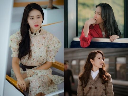 《爱的迫降》孙艺珍介绍饰演角色尹世莉 表示将完美演绎尹世莉