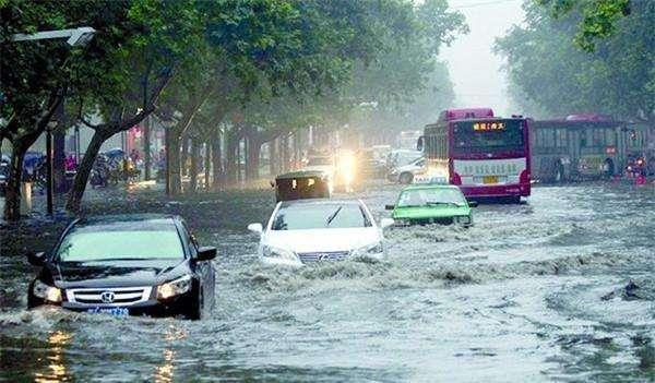 泡水車的三種分類 以及車輛進水解決措施