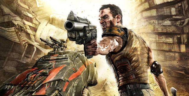 「游戏时局图」《正当防卫》开发商入次世代 新游戏能一扫颓势?