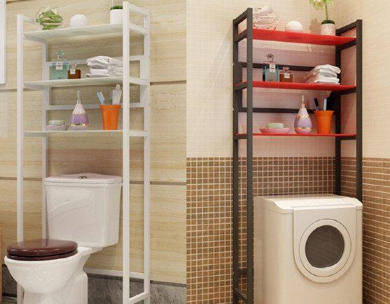 卫生间装修就该这样装,学学潮流新设计,起码实用十倍!