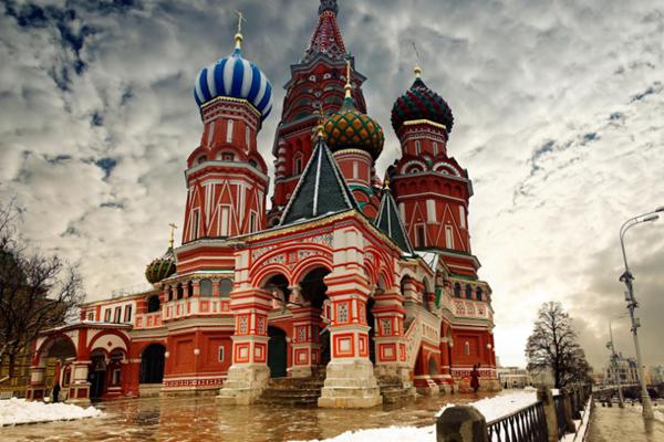 俄罗斯为什么不欢迎中国人去旅游?原因太真实