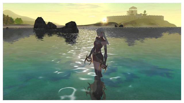 怀旧游戏就没有创新之处了?看《天堂2:血盟》如何做的