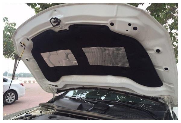 汽车隔音棉其实并不是隔音用 那它有什么用途