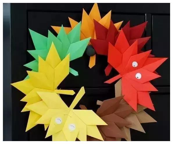 别再让孩子折纸了,这些纸张游戏更开发大脑,让孩子更聪明