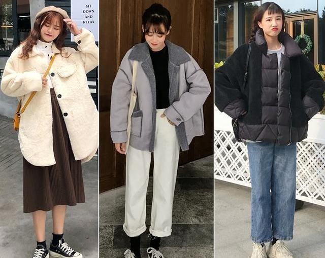 今冬流行的显瘦单品,非常时髦又百搭,已经成为了一个潮流的元素