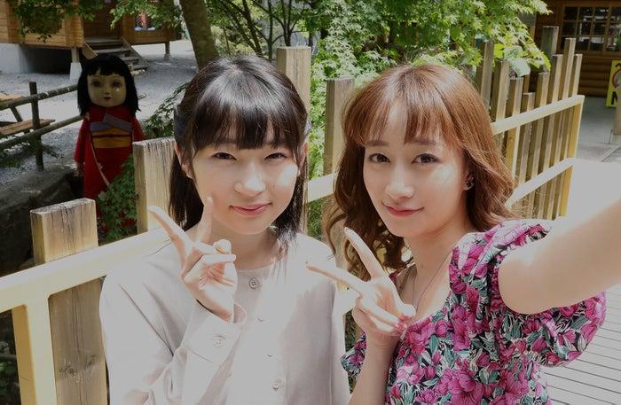小坂菜绪主演电影《恐怖人偶》视觉图发表全部演员和主题曲