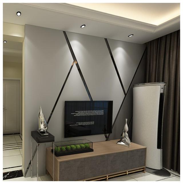 2020年将流行什么样的电视背景墙?精选设计案例分析