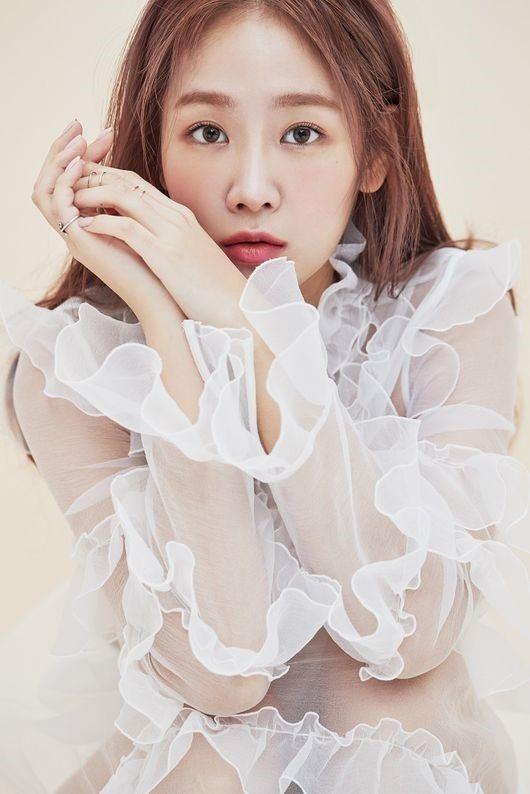 SISTAR 昭宥参加电视剧《山茶花盛开时》OST10月23日发售《没关系吗》