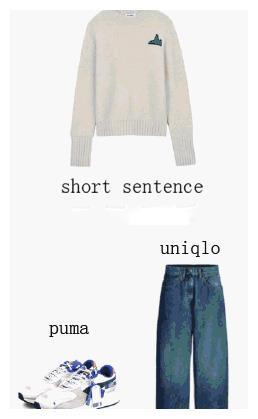 劉雯隨性營業,毛衣牛仔褲有型又保暖,網友:恨自己腿太短!