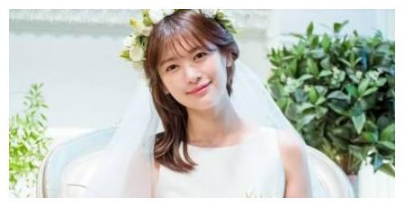 李民基、郑素敏《今生是第一次》开心结婚去 幸福婚纱照曝光