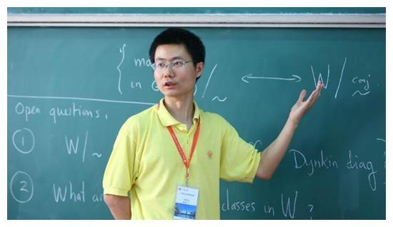 北大数学系四大才子,都是国家骄傲却全部赴美留学,至今一个没回