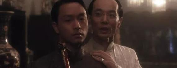 《他在《我和我的祖国》中,演技一骑绝尘,这句话让你哭得像个花洒》