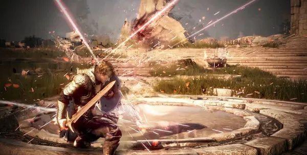 《黑色沙漠》同世界观大逃杀游戏《影子战场》上架Steam!