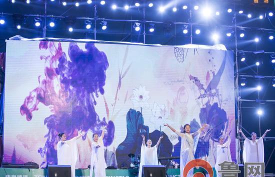 第二届中国临沂红荷节7月7日罗庄盛大开幕 打造地域特色文旅品牌