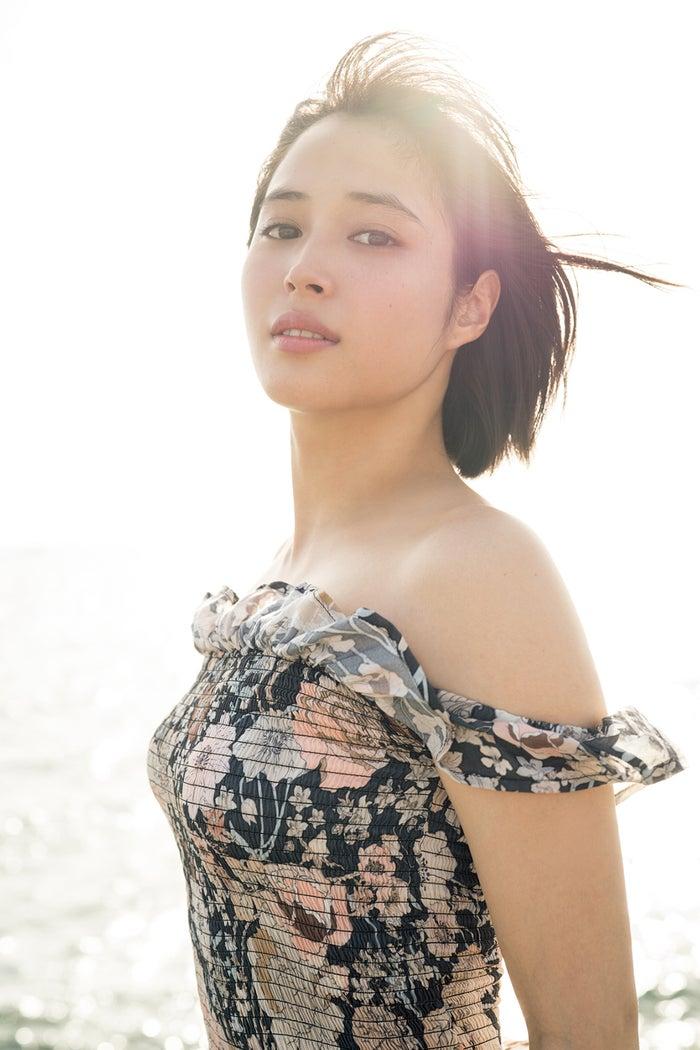 广濑爱丽丝时隔5年发表写真集