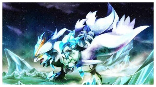 神奇寶貝十大最強神獸排名,阿爾宙斯不是最強,皮卡丘一戰封神!