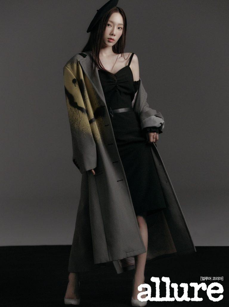 少女时代的泰妍回顾2019 说她的粉丝是她的第一优先