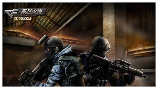 意料之中?运营十三年,曾经最火的FPS射击游戏如今也要停服了