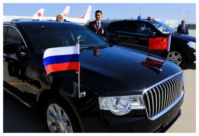红旗N501在G20峰会上霸气外露,与红旗L5到底是什么关系?