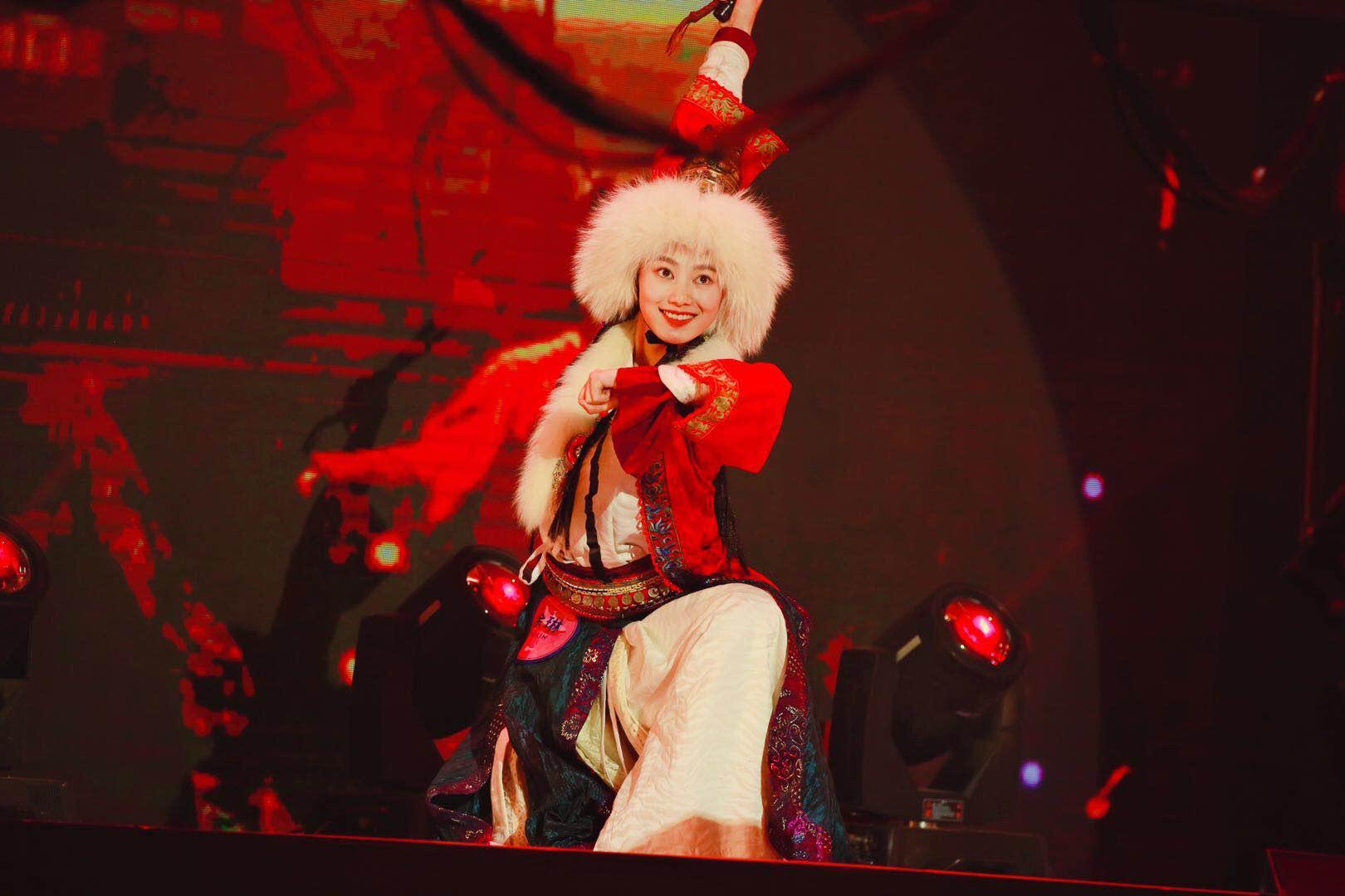 《演员的品格》徐琳上演绝地反击,胡人少女英气侧漏戏文人