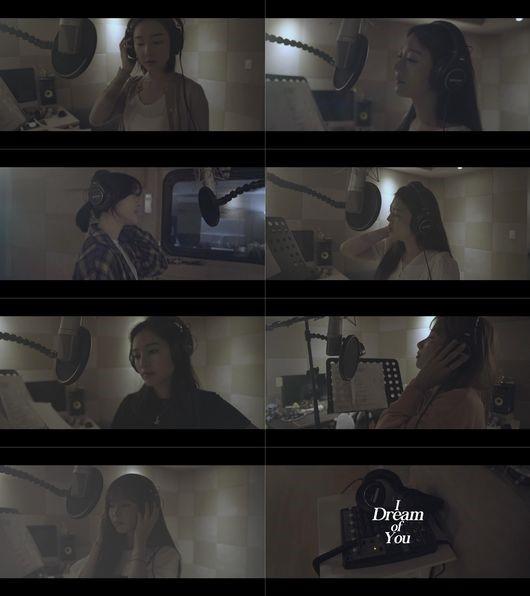 RAINBOW10周年特别单曲的收录曲《I Dream of You》惊喜公开