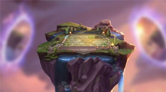 云顶之弈:非酋玩家痛哭流涕 运气成分太高 装备随机失去游戏平衡