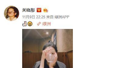 鹿晗与女友现身日本,关晓彤社交软件上却只发自拍,真让人搞不懂