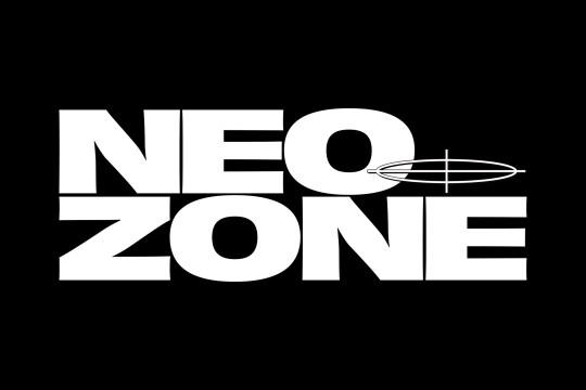 NCT 127公开2nd专辑《NCT#127 Neo Zone》Logo图 主打歌是《英雄》