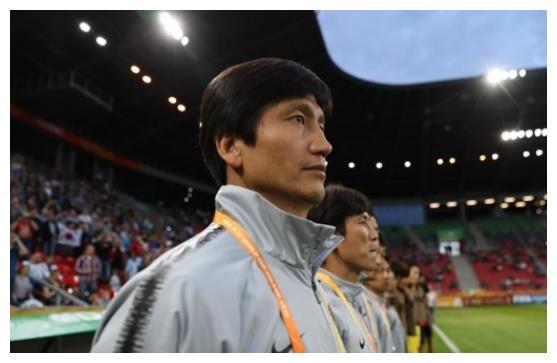 国青收获意外之喜!却没等来奇迹,韩国2连胜超中国队10个净胜球