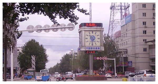 黑龙江省14个国家级贫困县,齐齐哈尔占3个,佳木斯独占5个!