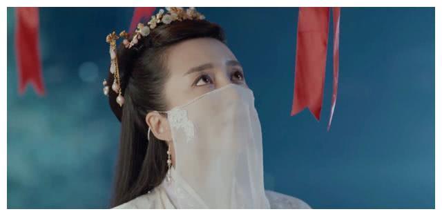 李依晓出道19年,火了苏妲己,火了独孤曼陀,仙气的她被众人遗忘