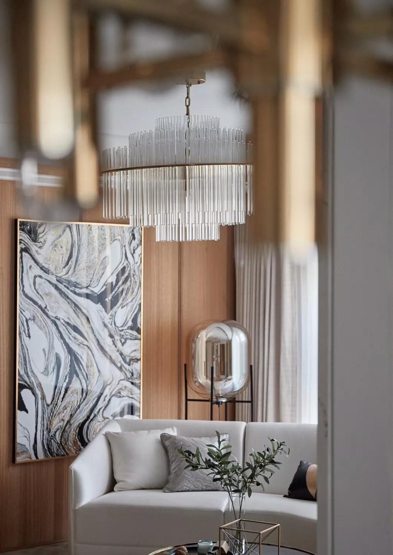轻奢风设计:筑的艺术 住的仪式