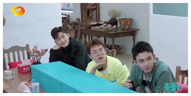 《親愛的客棧3》首播,劉濤安迪附體超嚴厲,吳磊表現很搶眼