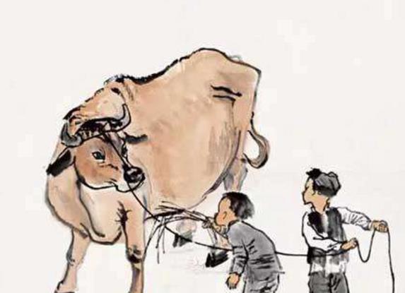 生肖牛跟什麼最配,不同月份屬牛的不同的相婚配表!