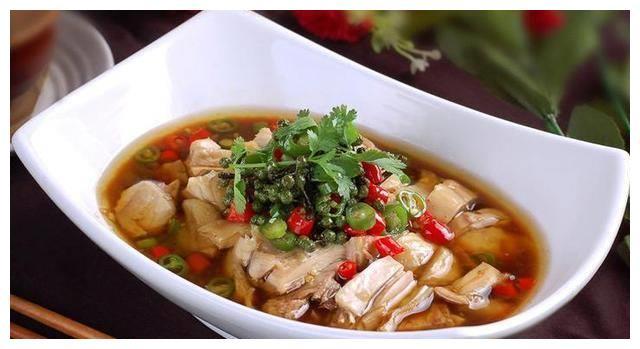 藤椒鸡块的家常做法,喜欢吃的快动手做起来!