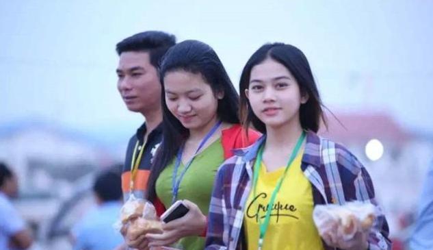 """柬埔寨盛产精致美女,其中一""""特殊规定"""",却让中国男性难以接受"""