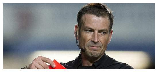 高规格!曝克拉滕伯格将吹罚甲乙升降级附加赛第二回合
