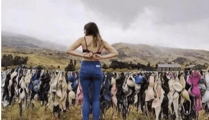 """新西兰最""""污""""景点,女性在此集体脱衣,当地人却要求撤除"""