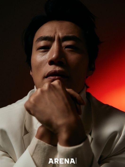 李熙俊为演好角色体重增加到100公斤 成功减重展示野生魅力