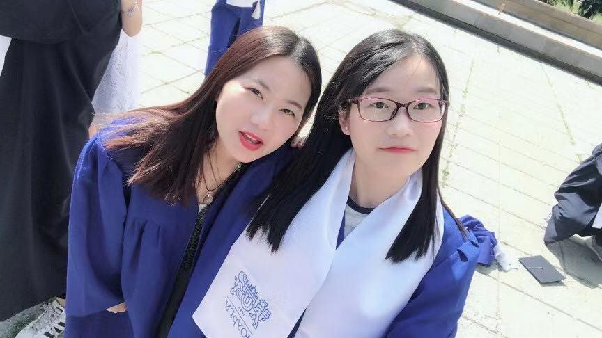 学员故事:硕士留学回国,我在小学当老师!