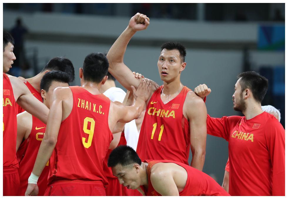 中国男篮好消息!球队最大对手遭遇困境