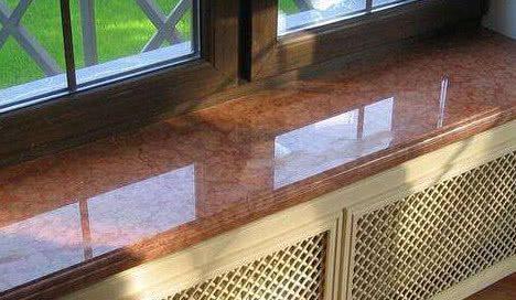 装修飘窗万万别铺大理石了,越来越多人学潮流设计,效果好十倍!